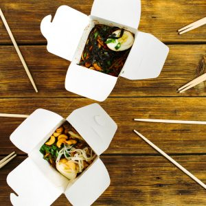 Thai takeout and catering
